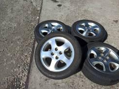 Оригинальные Mazda 15 4х100