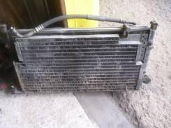 Радиатор кондиционера (конденсер) для VW Passat [B4] 1994-1996