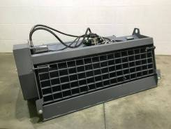 Бетоносмесительный ковш 400 л для экскаватора погрузчика
