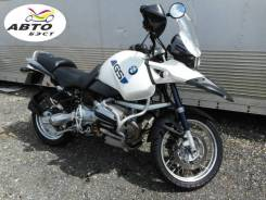 BMW R 1150 GS Adventure (B9821), 2002