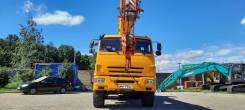 Ивановец КС-45717К-3, 2017