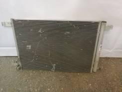 Радиатор кондиционера Skoda Octavia A7 5Q0816411AR