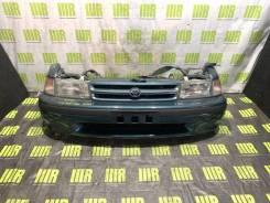 Ноускат (Nose cut) Toyota Tercel EL41 4E-FE