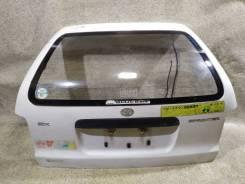 Дверь задняя Toyota Sprinter 1997 [670051F202] CE106 [202877]