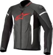 Кожаная куртка Alpinestars Faster 54