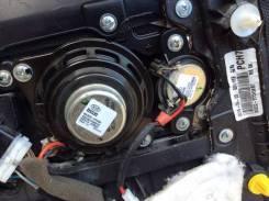 Динамик задний правый в заднюю правую дверь Hyundai Genesis 2009-2014