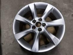 """Оригинальный литой диск Lexus RX на 19"""" (5*114.3) 7.5j et+35 цо60.1мм"""