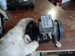 Датчик Массового расхода воздуха Лада с электродросселем