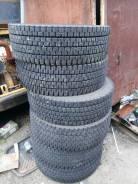 Dunlop Dectes SP001, 245/70/R19.5