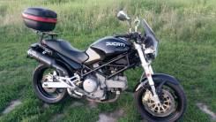 Ducati Monster 400 i.e., 2004