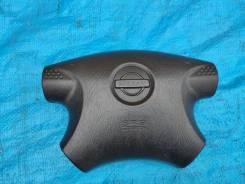 Подушка безопасности водителя Nissan X-trail NT30 во Владивостоке