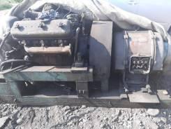 Дизель генератор 75 KW.