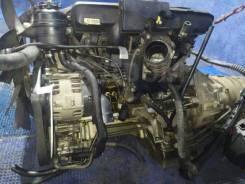 Двигатель Bmw 3-Series 2001 E46 M54B22 (226S1) [196307]