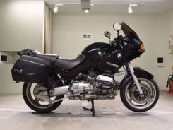 BMW R 1100 RS, 1996