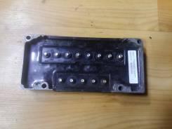 Распределительная коробка Mercury125 2 такта