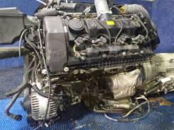 Двигатель Bmw 7-Series 2007 E65