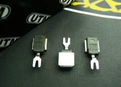 Диод генератора UTM 40 amp=Subaru (Forester, Impreza, Legacy, Outback)