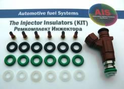Ремкомплект на 6 инжекторов (RB25/VQ35) = Nissan 16600-5L300, FBJC100,
