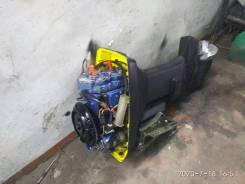 Лодочный мотор сузуки дт 50