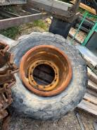 Продается колесо с диском Ponsse Buffalo