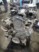 Двигатель 4д56
