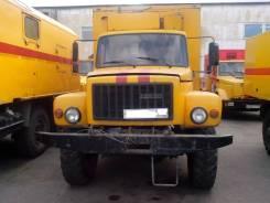 ГАЗ-3308 Егерь, 2005