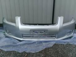 Бампер передний Toyota Corolla Axio/Fielder NZE141 цвет 1F7