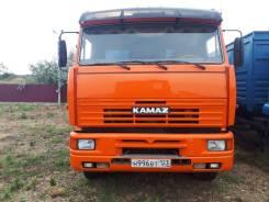КамАЗ 6520, 2012