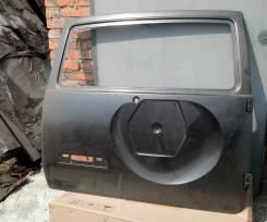 5я дверь (дверь багажника) УАЗ 3163 Патриот, новая