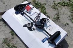 Электрический троллинговый мотор FWT44 TH/26 Tracer