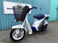 Suzuki Mollet, 2007
