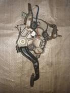 Педаль ручника