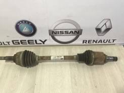 Привод подвески ( привод колеса ) Renault Sandero Stepway 2 [391016613R]