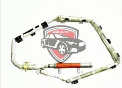 Подушка безопасности боковая правая Mazda 3 BK 2003-2009