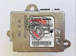 Блок управления AIR BAG Renault Magane II 2002-2006 [8200380046]