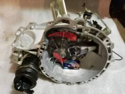 Коробка переключения передач МКПП Lifan Solano 2 [L5MF16A5]