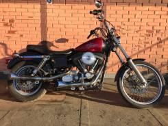 Harley-Davidson Dyna Super Glide FXD, 1995