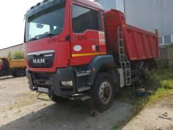 MAN TGS 40.430, 2013