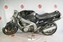 Мотоцикл Kawasaki ZZR400-1, 1991г полностью в разбор