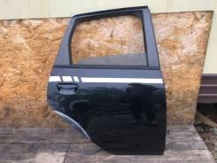 Дверь задняя правая Mitsubishi Colt Ralli ART Z27AG X24C