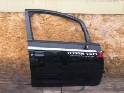 Дверь передняя правая Mitsubishi Colt Ralli ART Z27AG X24C