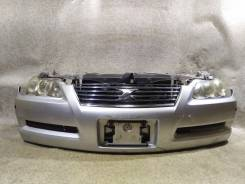 Nose cut Toyota Mark X 2005 GRX120 4GR-FSE [203607]
