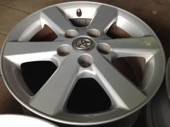 Литьё оригинал Toyota R16 5x114.3 made in Japan