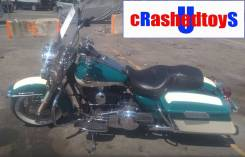 Harley-Davidson Road King Custom FLHRSI 63282, 2009