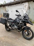 BMW R 1200 GS Adventure, 2017
