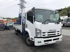 Isuzu Forward 4225, 2014