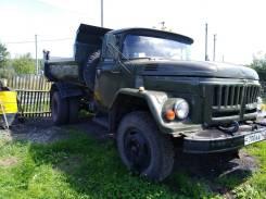 ЗИЛ 431410, 1992