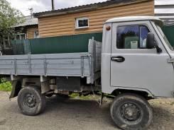 УАЗ-330394, 2006