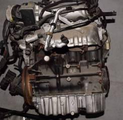 Двигатель AUDI Volkswagen BUB BDB BHE BMJ BPF 3.2 литра VR6 250 лс