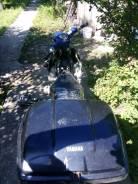 Honda Super Cub 50, 2008